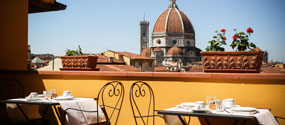 Palazzo Graziani - Residenza D'Epoca, Bed And Breakfast - In centro a Firenze, Toscana