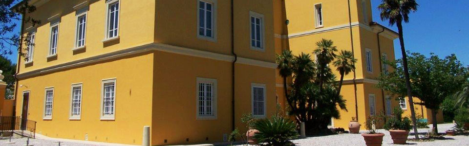 Farm Holidays House Villa Graziani - Rooms and Apartments for Rent
